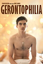 Gerontophilia (2013) Poster - Movie Forum, Cast, Reviews