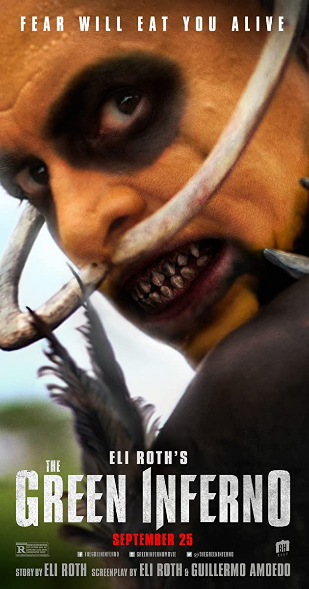The Green Inferno (201... Reese Witherspoon Imdb
