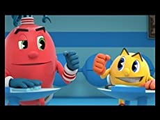 Pac-Man and the Ghostly Adventures: All You Can Eat, Pac Is Back, Let The Games Begin