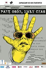 Pare osób, maly czas Poster