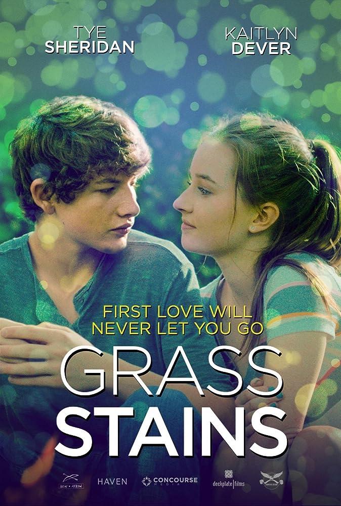 Grass Stains (2017) Full Movie Online