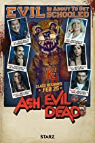 Image of Ash vs Evil Dead