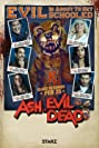 Ash vs Evil Dead (2015) Poster