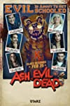 Ash Vs Evil Dead Season 2 Blu Ray Review