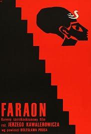 Faraon(1966) Poster - Movie Forum, Cast, Reviews