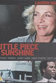 A Little Piece of Sunshine Poster