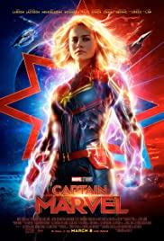 Captain Marvel (Hindi)