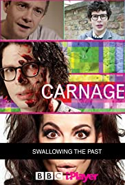 Carnage: Swallowing the Past(2017) Poster - Movie Forum, Cast, Reviews