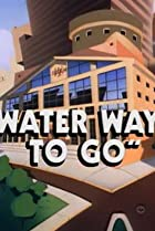 Image of Darkwing Duck: Water Way to Go