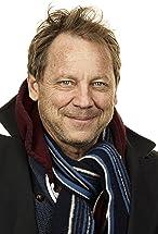 David Ferry's primary photo