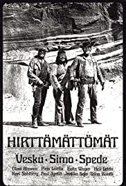 Hirttämättömät (1971) Poster - Movie Forum, Cast, Reviews