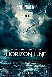 Horizon Line (2020) poster