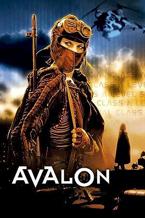 Avalon (2001)