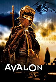 Avalon (2001) Poster - Movie Forum, Cast, Reviews