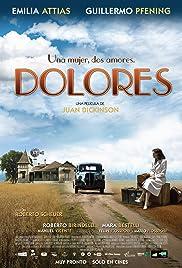 Dolores HD 720 Latino (2016) Mega Online