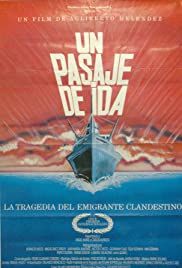 Un pasaje de Ida Poster