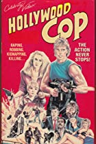 Hollywood Cop (1987) Poster
