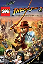 Image of Lego Indiana Jones 2: The Adventure Continues