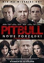 Pitbull Nowe porzadki(2016)