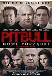 Watch Movie Pitbull. New orders (2016)