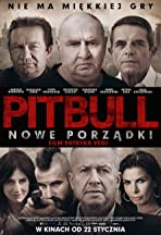 Pitbull. New orders