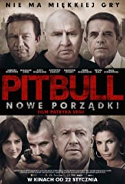 Pitbull. New orders (2016) Poster - Movie Forum, Cast, Reviews