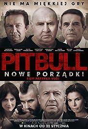 PITBULL. NEW ORDER (2016)