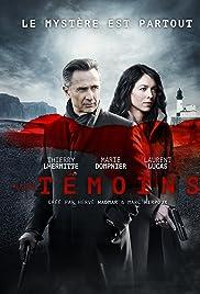 Les témoins Poster - TV Show Forum, Cast, Reviews
