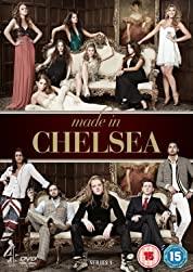 Made in Chelsea - Season 1 (2011) poster