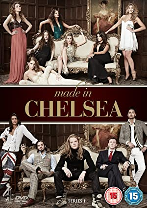 Made in Chelsea Season 17 Episode 2