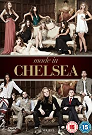 Made in Chelsea Poster - TV Show Forum, Cast, Reviews