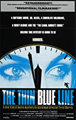 The Thin Blue Line(1988)