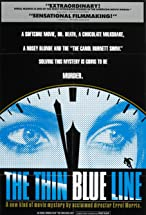 Primary image for The Thin Blue Line