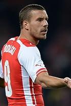 Image of Lukas Podolski