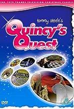 Quincy's Quest