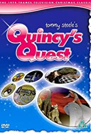 Quincy's Quest (1979) Poster - Movie Forum, Cast, Reviews