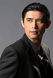 Richard Quan Picture