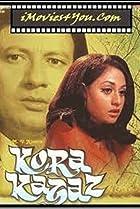 Image of Kora Kagaz