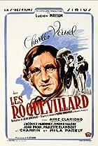 Les Roquevillard (1943) Poster
