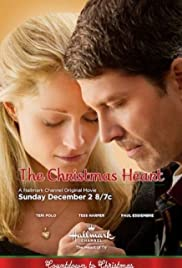 The Christmas Heart TV Movie 2012  IMDb