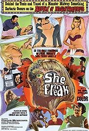 She Freak(1967) Poster - Movie Forum, Cast, Reviews