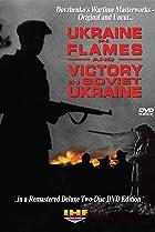 Image of Ukraine in Flames