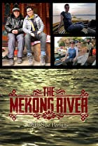 Image of The Mekong River with Sue Perkins