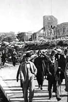 Leaving Jerusalem by Railway (1897) Poster