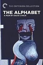 Image of The Alphabet