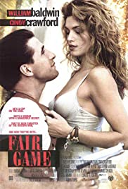 Fair Game (1995) Poster - Movie Forum, Cast, Reviews