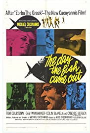 The Day the Fish Came Out(1967) Poster - Movie Forum, Cast, Reviews