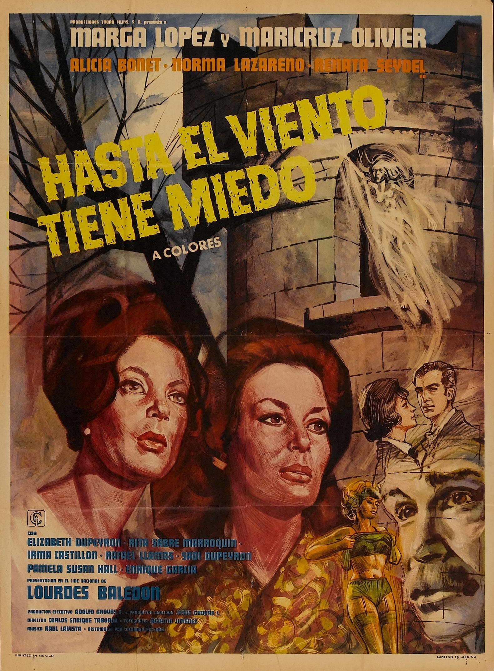 image Hasta el viento tiene miedo Watch Full Movie Free Online