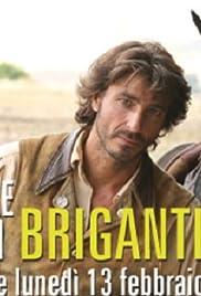 Il generale dei briganti Poster