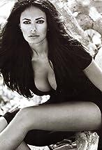 Maria Grazia Cucinotta's primary photo